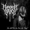 Hanging Garden - How Will You Live Your Life Today? / CD