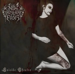 画像1: [MAA 036] Now Everything Fades - Suicide Theatre / CD