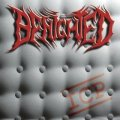 Benighted - Insane Cephalic Production / DigiCD