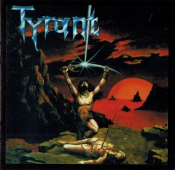 画像1: Tyrant - Mean Machine / CD