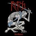 Retch - Anathema / CD