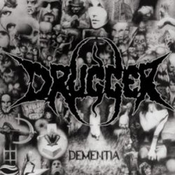 画像1: Drugger - Dementia / CD