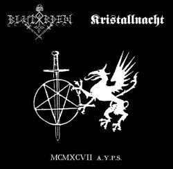 画像1: Blutorden / Kristallnacht - MCMXCVII A.Y.P.S. / DigiCD