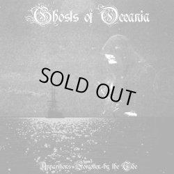 画像1: Ghosts of Oceania - Apparitions Forgotten by the Tide / CD + InfoSheet