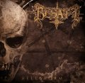 Besatt - Hellstorm / CD