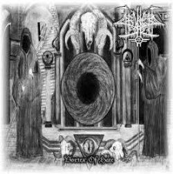 画像1: Black Fire - Vortex of Hate / CD
