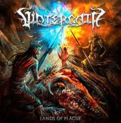 画像1: Vintergata - Lands of Plague / CD