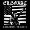 Elegiac - Spiritual Turmoil / CD