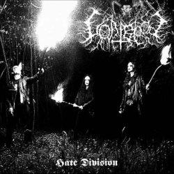画像1: Goatblood - Hate Division / CD