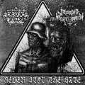 Seges Findere / Morbid Desecration - Never Stop the Hate / DigiCD