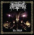 Goathrone - The Black / CD