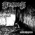 Nekron - Worshipers / CD