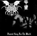 Templum Tenebrarum - Funeral Song For The World / CD