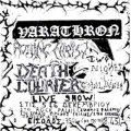 Varathron - Live at the Swamp / CD