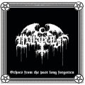 Warwulf - Echoes from the Past Long Forgotten... / CD