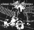 Amputator / Baphomets Horns - Satanic Forcefucked Annihilation / CD