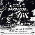 Barbatos - Live at Factory / CD