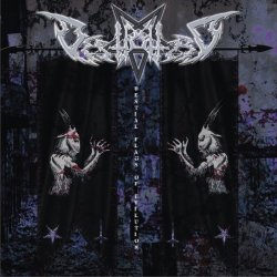画像1: Bestialized - Bestial Flags of Evilution / CD