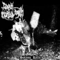 Dark Morbid Death - Satanic Kills / CD