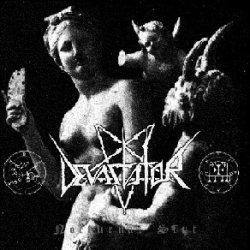 画像1: Devastator - Nocturnal Slut / CD