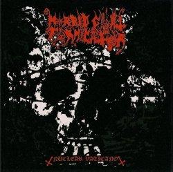 画像1: Morbid Goat Fornicator - Nuclear Vaticano / CD