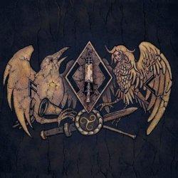 画像1: Whisper of Runes - Templum Victoriae / CD