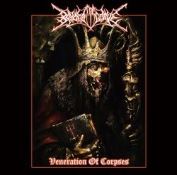 画像1: [HMP 057] Beyond the Grave - Veneration of Corpses / CD