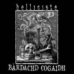 画像1: Belliciste - Bardachd Cogaidh / CD