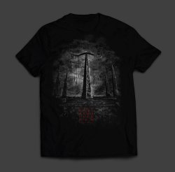 画像1: Deathspell Omega - Justice / T-Shirts