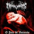 Missas Negras - O Feto de Satanas / CD