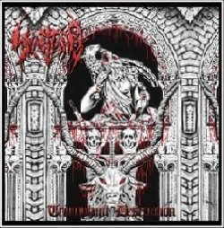 画像1: Svartland - Triumphant Desecration / CD