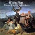 Witches Moon - A Storm of Golden Mare and Black Cauldron / DigiCD