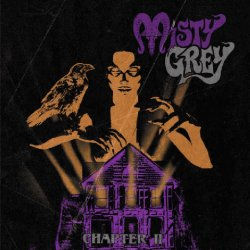 画像1: Misty Grey - Chapter II / CD