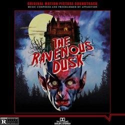 画像1: Apparition - The Ravenous Dusk / CD