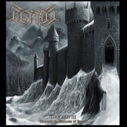 画像1: Elffor - Dra Sad III (Beneath the Uplands of Doom) / DigiCD