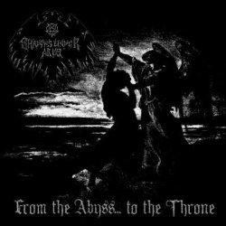 画像1: Shadows Under Arms - From the Abyss... to the Throne / CD
