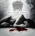 [MAA 038] Now Everything Fades - Mass Suicide Carnival / CD