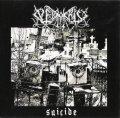 Nekrokrist SS - Suicide / CD