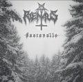 Rienaus - Saatanalle / CD