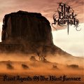 The Black Moriah - Road Agents of the Blast Furnace / DigiCD
