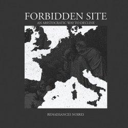 画像1: Forbidden Site - Renaissances Noires / DigiCD
