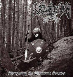 画像1: Graveland - Resharpening Thousand Swords / CD