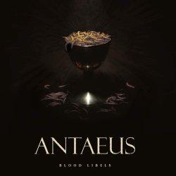 画像1: Antaeus - Blood Libels / GatefordLP