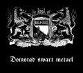 Wrang - Domstad swart metael / DigiCD
