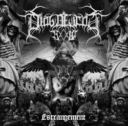 画像1: [HMP 059] Diabolical Raw - Estrangement / CD