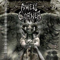 画像1: Amen Corner - Lucification X / SlipcaseCD