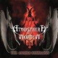 Atmosphera Post Mortem - The Angels Rebellion / CD
