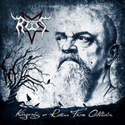 画像1: Root - Kargeras - Return from Oblivion / DigiCD