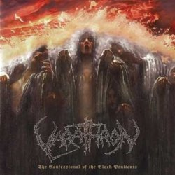 画像1: Varathron - The Confessional of the Black Penitents / DigiSleeveCD