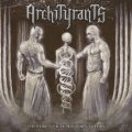 Archityrants - The Code of the Illumination Theory / CD